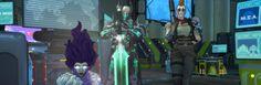 Atlas Reactor offers free loot for an appreciation weekend