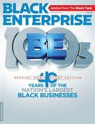 Black Enterprise Magazine June 2012