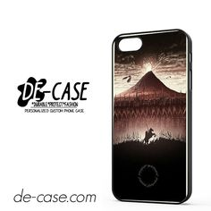 The Lord Of The Rings Arts DEAL-10877 Apple Phonecase Cover For Iphone SE