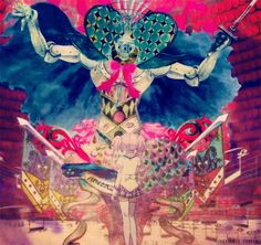 gif anime puella magi madoka magica madoka Mahou Shoujo Madoka Magica Madoka Kaname oktavia von seckendorff pmmm sarah's gif madokagif msmm ...