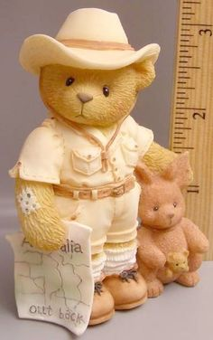 Cherished Teddies Catalog | Everything Teddy Bear Catalog Pg 267: Cherished Teddies Across The ...