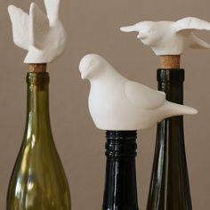 Imm-Living doves.