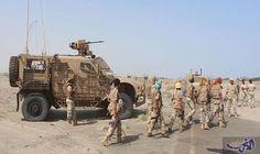 قوات الجيش اليمني تعلن بدء معركة تحرير تقيل بن غيلان في مديرية نهم على بعد 20 كيلوم متر من العاصمة صنعاء شمال اليمن.
