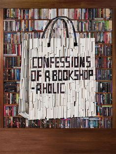 Booksellers NZ 'Where For Art Thou Redeemable?' 2010 campaign | Flickr - Photo Sharing!