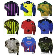 1990  SoccerMaster (USA) Classic Jerseys from  umbro  uhlsport.uk  reuschuk c767d5f7c