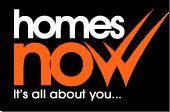 Homes Now Logo
