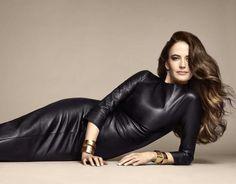 Eva Green for L'Oréal Professionnel PRO|FIBER.
