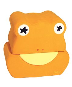 Love this Iggy Silly Soft Seating by P'kolino on #zulily! #zulilyfinds