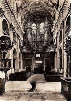 Heiligelinde, Ostpr., Wallfahrtskirche, Inneres https://www.facebook.com/lostprussia/photos/a.655686951172213.1073741902.517377898336453/725180214222886/?type=1