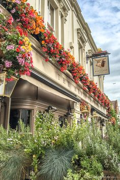 The Hereford Arms Pub, South Kensington