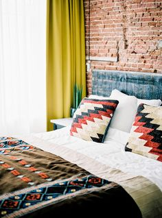 WEEKEND ESCAPE: BOUTIQUE HOTEL DWARS IN AMSTERDAM | THE STYLE FILES