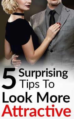 5 Surprising Tips To Look More Attractive How To Look Attractive, Attractive Men, Men Tips, Men Style Tips, Guy Style, Men's Style, Real Men Real Style, Dating Advice For Men, Dating Tips