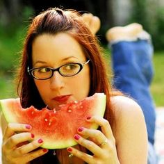 Watermelon As The Best Food For #WeightLoss In Summer Season