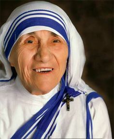 I consider Saint Teresa of Calcutta, also known as Mother Teresa, one of the greatest Saints who was alive during my lifetime and a true inspiration to my entire life and my vocation as a Roman. Live Your Life, The Life, Mother Teresa Essay, Saint Teresa Of Calcutta, I Used To Believe, Rick Warren, Prayer Changes Things, Time Magazine, Magazine Covers