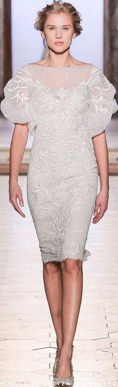 Tony Ward Spring 2017 Couture Fashion Show #hautecouture #womenswear #ss17 #spring2017 #tonyward