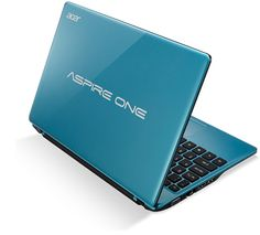 Acer Aspire One 725-C7xbb Laptop Review