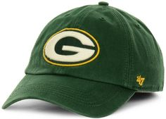 '47 Green Bay Packers Franchise Hat
