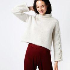 Sailor Knit Knit - Marie Claire Idées