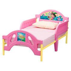 Dora the Explorer bed,toddler bed,girl beds,pink beds