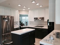 C.B.I.D. HOME DECOR and DESIGN  Read this blog to learn about paint suggestions and see before and after results.