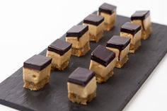 Adam Gray shares a delicious millionaire's mousse recipe, perfect to serve as a petit four throughout the festive season and beyond.