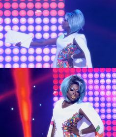 RuPaul's Drag Race, Season 8 Finale: Bob the Drag Queen