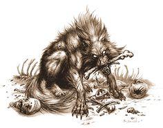 Werewolf: The Forsaken – Onyx Path Publishing