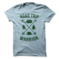 This Shirt Makes A Great Gift For You And Your Family Road Trip Warrior