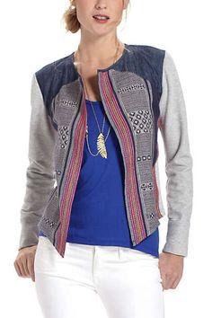 Anthropologie - Perlata Jacket