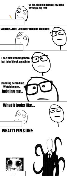 Funny - That feeling - www.funny-pictures-blog.com|| I don't know about you, but this is true for me.