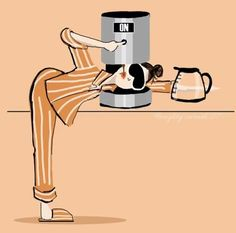 Do Not Attempt This At Home! ;)☕
