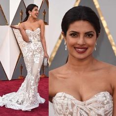 'Quantico' Actress Priyanka Chopra on the Red Carpet at the 88th Annual Academy Awards! She is EVERYTHING and we'd love to see her on the Big Screen! Thoughts? #PriyankaChopra #Oscars #AcademyAwards #DiversityMatters #Quanitico #Bollywood ❤️ |: Steve Granitz/WireImage|