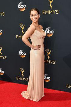 6c7b1ad7b6 The Emmy Awards 2016. Celebrity Dresses