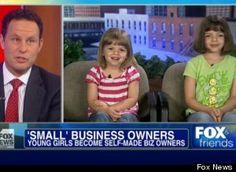 Fox uses children to slam Obama