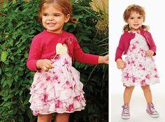 #SpringSummer #idokidswear #fashionkids #kidsfashion #PE16 #babygirl #baby Sweet Cherries, Kids Fashion, Spring Summer, Baby, Baby Humor, Junior Fashion, Infant, Babies, Babies Fashion