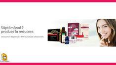 Oferta săptămânii: -30% Reducere la 2 produse din gama Gerovital Luxury