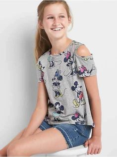 Girls:back to school destination|gap For E