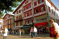 French Basque Country