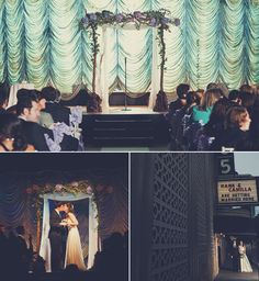 vegas wedding