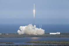 SpaceX Launches NASA Cargo and Research To International Space Station | NASA