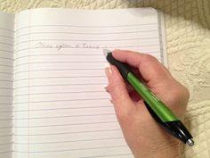 Random jottings: Boost Creativity by Writing on Paper