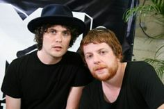 Jon and Barry Fratelli