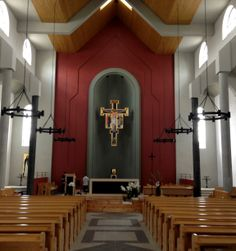 Ikona krzyża. #dominikanie #rzeszów #kościół #klasztor Music Ministry, Ikon, Icons