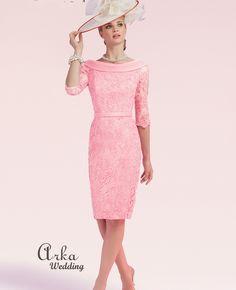 Φόρεμα Δαντέλα με Μανίκι, Κωδ. 991247