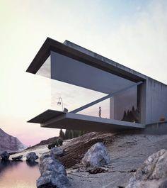 Rock House | Reza Mohtashami