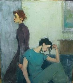 Kai Fine Art is an art website, shows painting and illustration works all over the world. Painting People, Figure Painting, Painting & Drawing, Malcom Liepke, Portrait Art, Portraits, Kunst Online, Wow Art, American Artists