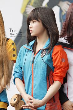 For the One :: 120526 와일드로즈 팬싸인회 직찍♥ T-ara ♥ Boram ♥