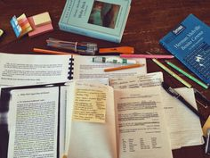 #study #notes #motivation