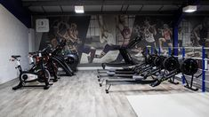 Best gyms images in case study gym design sports clubs