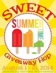 Sweet Summertime Hop: Project 7 Gum Giveaway. Ends 8.18.14 #RWMevent